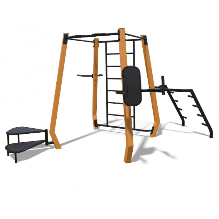MultiFitness Station Medium SM801