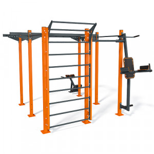Multi-fitness stacija KF902.21