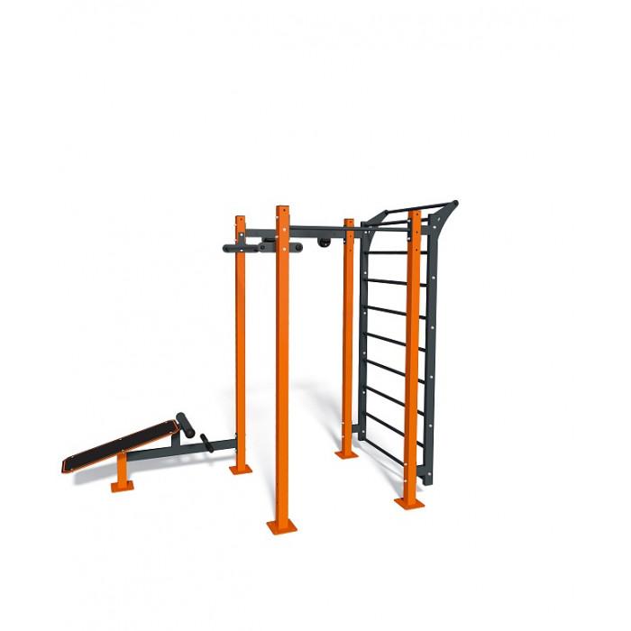 Multi-fitness stacija KF902.31