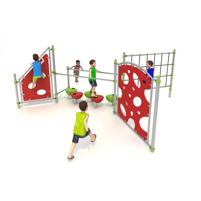 Rotaļu komplekss FS-PLAY 31042