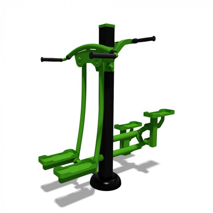 Степпер-тренажер для мышц бедра InterAtletika SM136-142
