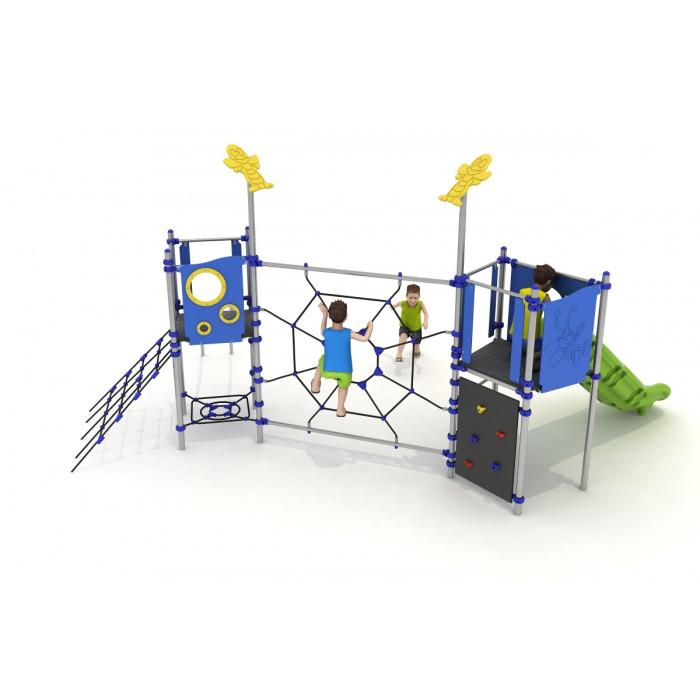 Rotaļu komplekss EVO-PLAY 8033