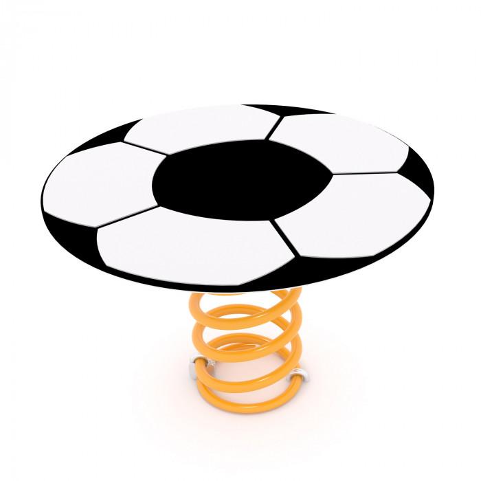 "Atsperšūpole ""Futbola bumba"" 0618"