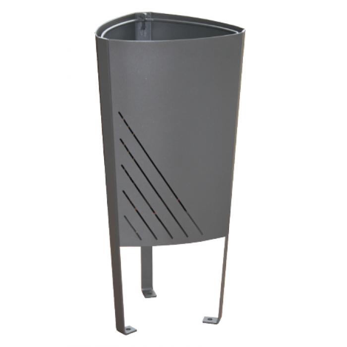 Atkritumu urna UP60