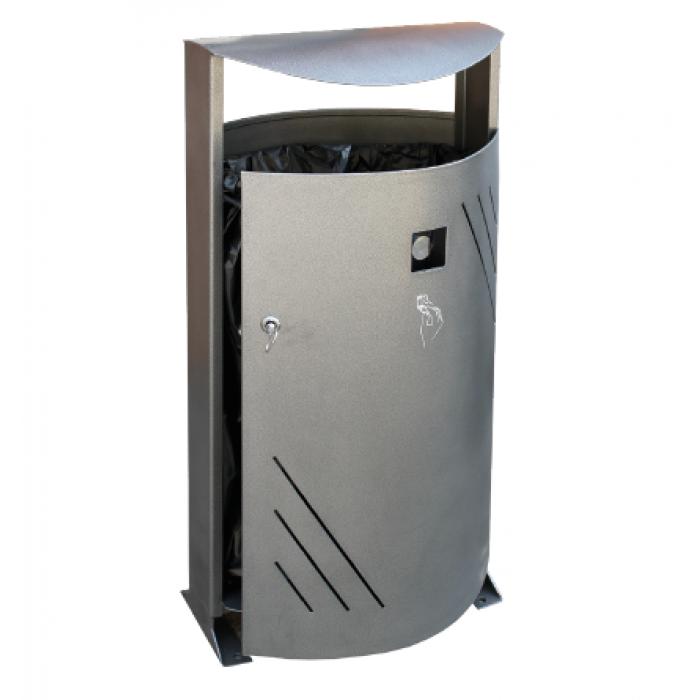 Atkritumu urna UP6PC