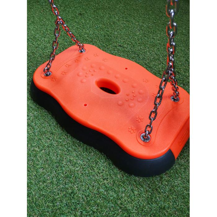 Baby Swing LLDPE bucket seat